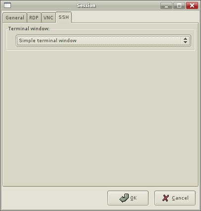 gnome-rdp screenshot